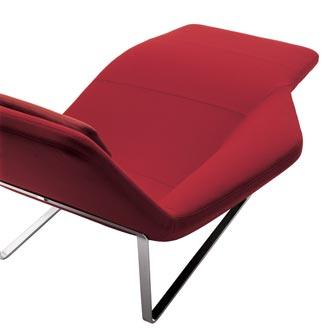 Jeffrey Bernett Landscape 05 Chaise Lounge