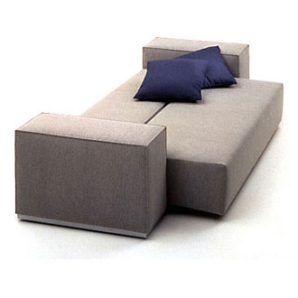 Jehs & Laub Blox Seating