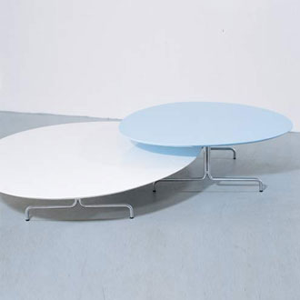 Johanna Egnell She Table
