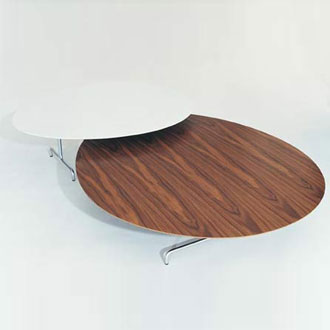 Johanna Egnell She Table