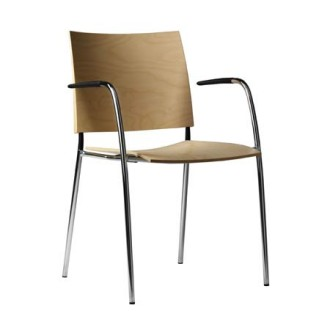 Johannes Foersom and Peter Hiort-Lorenzen Spira Chair