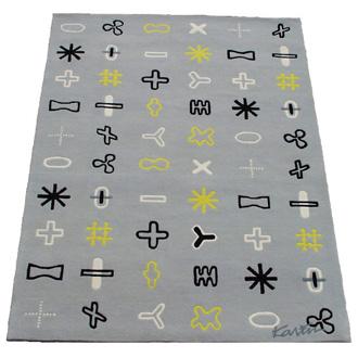 Karim Rashid MPG Carpet