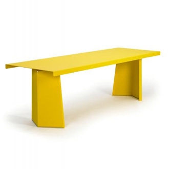 Konstantin Grcic Pallas Table