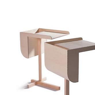 Konstantin Grcic School Side Table