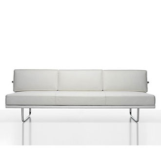 Le Corbusier, Pierre Jeanneret and Charlotte Perriand LC5-F Sofa