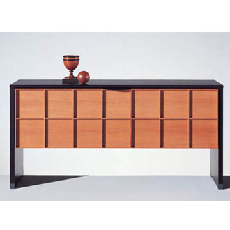 Lodovico Acerbis and Giotto Stoppino Quartetto Sideboard