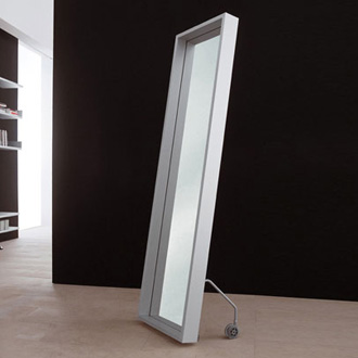 Luciano Bertoncini Extra Large Mirror