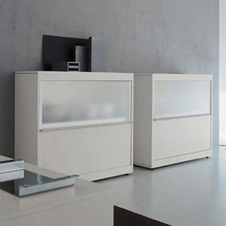 Luciano Bertoncini Leonardo Storage