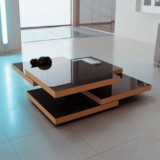 Luciano Bertoncini Rotor Low Table