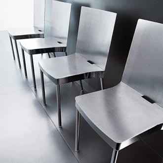 Luciano Bertoncini Tri.Be.Ca. Chair