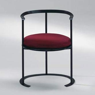 Luigi Caccia Dominioni Catilina Chair