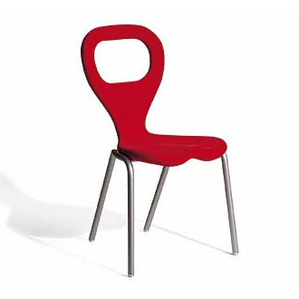 Marc Newson TV Chair