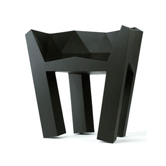 Marcel Sigel and Alana di Giacomo Carbon Chair