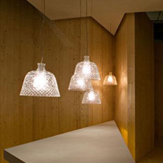 marcel wanders sparkling suspension lamp. Black Bedroom Furniture Sets. Home Design Ideas