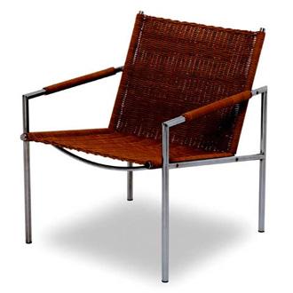 Martin Visser SZ 01 Armchair
