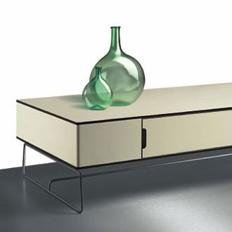 Matthew Hilton Oyster Coffee Table