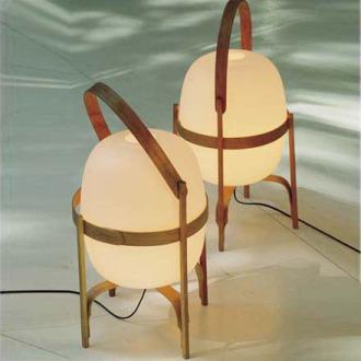 Miguel Mil 225 Cesta Lamp