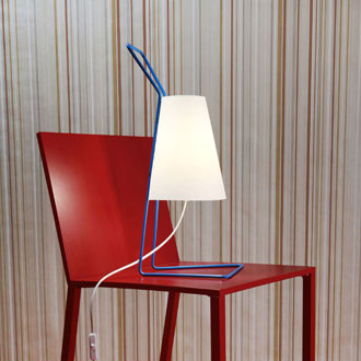 Modoloco Design Cleo Lamp