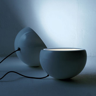 Naoto Fukasawa Wan Lamp