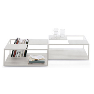 Nendo Tetris Table