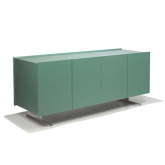 Pearson Lloyd Face Cabinets