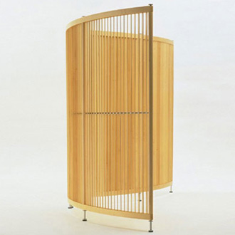 Pelikan Design Labyrint Screen Wall