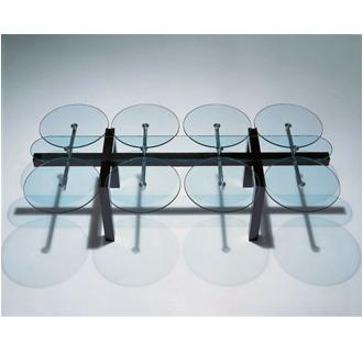 Peter Draenert Sechser Table