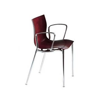 Philippe Starck Cam El Eon Easy Chair