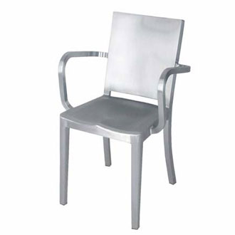 Philippe Starck Emeco Hudson Chair