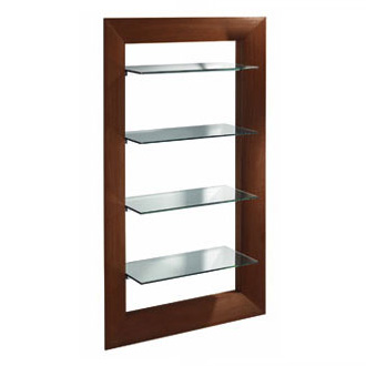 Philippe Starck Frame Bookcase - Mirror