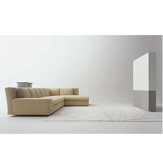 Philippe Starck M.I.S.S. Cabinet and Screen