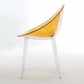 Philippe Starck Mr. Impossible Chair