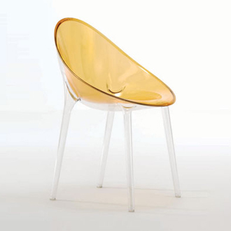 Philippe Starck Mr Impossible Chair