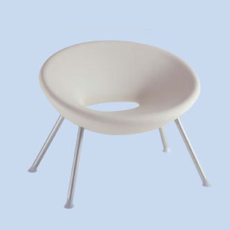 Philippe Starck Ploof Sofa and Armchair