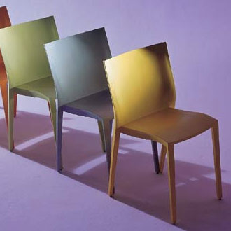 Philippe Starck Slick Slick Chair