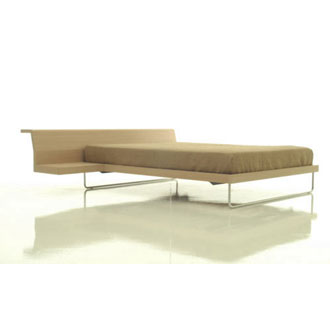 Piero Lissoni Aero Bed