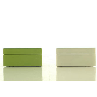 Piero Lissoni Boxes Containers
