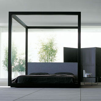Piero Lissoni Garden Bed