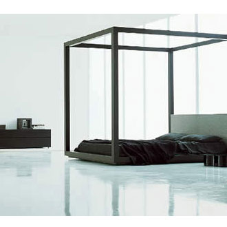Piero Lissoni Garden Bed