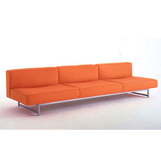 Piero Lissoni Reef Seating