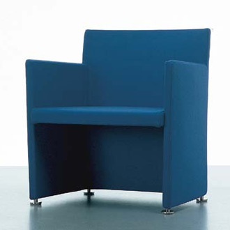 Piero Lissoni Supersoft Armchair