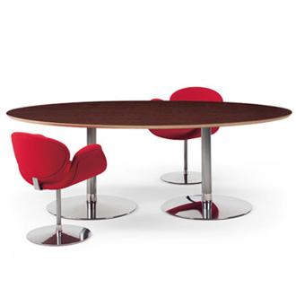 Pierre Paulin Circle Tables