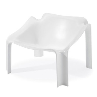 Pierre Paulin F 302 Chair