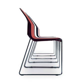 Richard Sapper Aida Chair