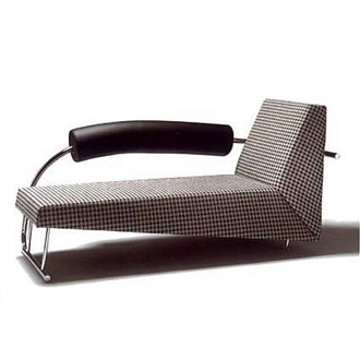 Rob Eckhardt Karel Doorman Chaise Longue