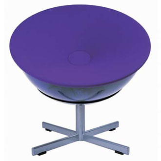 Rock Galpin Plasma Chair