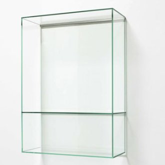 Scholten & Baijings Divine Glass Shelving