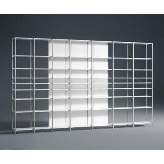 Shigeru Uchida Matrix Cabinet System