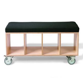 Shuichiro Koizumi Bench Box