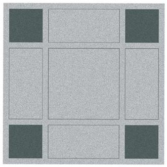 Sigrid Wylach Iso Carpet